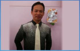 Anh HUỲNH DƯƠNG NHÂN – Trainer Nghệ thuật nói trước công chúng