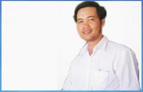 Anh NGUYỄN VĂN MÙI – GĐ Cty Giò Chả Thảo Nguyên