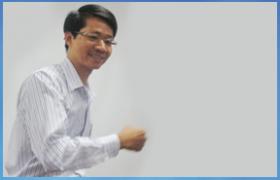 Anh PHAN ĐĂNG AN – GĐ Cty Lộc Lâm Furniture